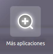 mas aplicaciones