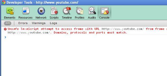 Activar Youtube 3