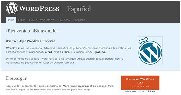 Guia wordpress paso a paso imagen 7