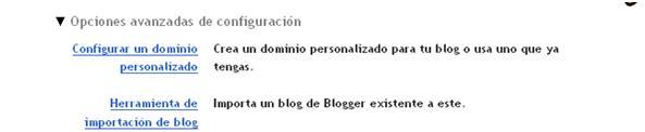 como crear un blog con blogger 11