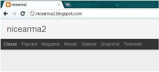 como crear un blog con blogger 17