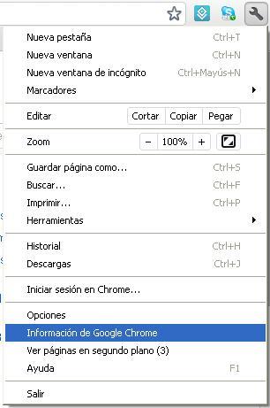 usuarios chrome