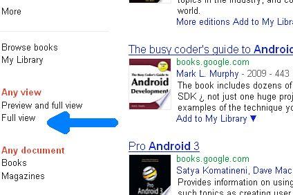 google books descarga