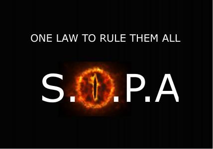 lord of the rings sopa nicearma