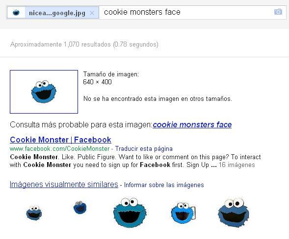 busqueda google por imagen