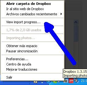 dropbox 5gb 3