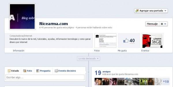 facebook nicearma