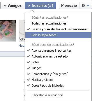 facebook suscripciones 3