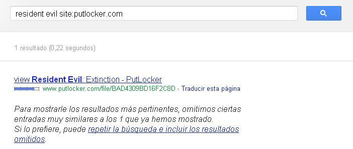 putlocker busqueda google