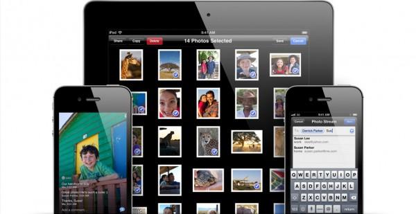 photostream ios6