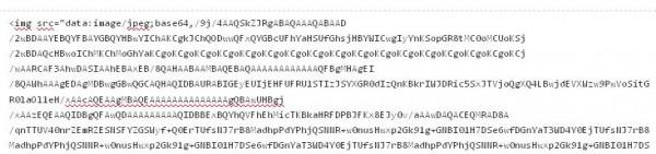 imagenes copiadas directamente wordpress codigo