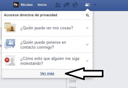 facebook historial 1