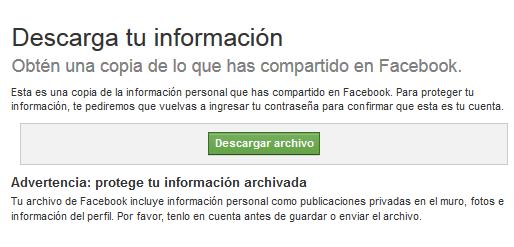 facebook historial 3